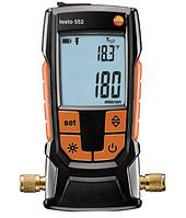 Вакуумметр цифровой  Testo 552 c Bluetooth
