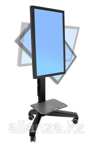 Мобильная стойка Ergotron Neo-Flex MediaCenter LHD (24-190-085)