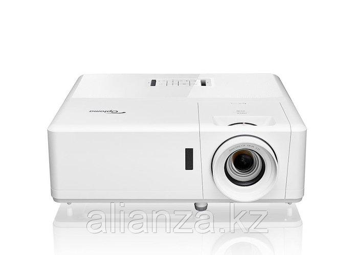 Проектор Optoma ZH403 DLP Full HD
