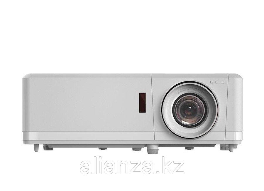 Проектор Optoma ZH406-W DLP Full HD