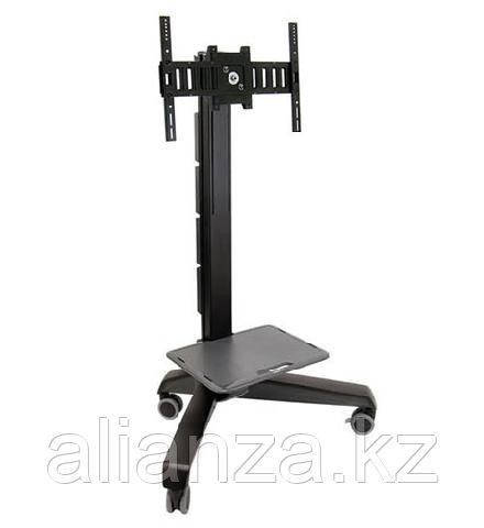 Мобильная стойка Ergotron Neo-Flex MediaCenter UHD (24-192-085)