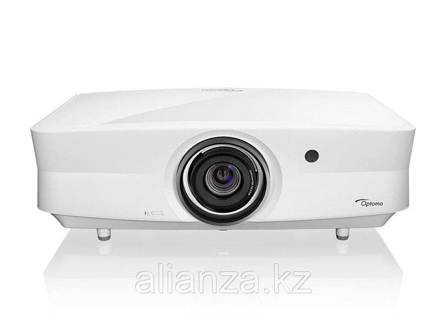 Проектор Optoma ZK507-W DLP