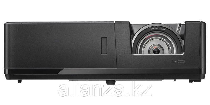 Проектор Optoma ZU606TSTe-B DLP