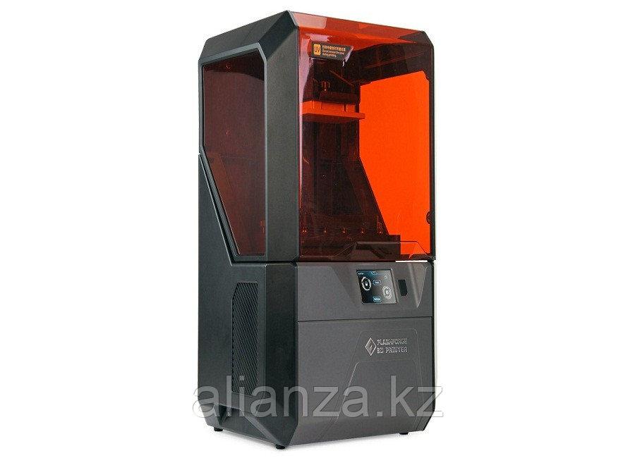 3D принтер FlashForge Hunter