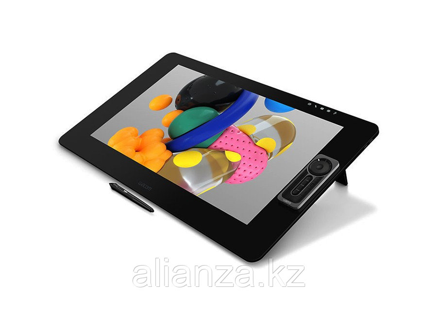 Графический планшет Wacom Cintiq Pro 24 touch (DTH-2420-RU)