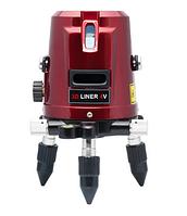 Лазерный уровень ADA 3D Liner 4V
