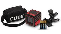 Лазерный уровень ADA Cube Home Edition