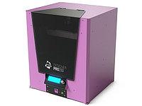 3D принтер Picaso Designer PRO 250 пурпурный