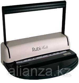 Дырокол Warrior Rubi Multi 21147