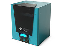 3D принтер Picaso Designer PRO 250 голубой