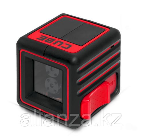 Лазерный уровень ADA Cube Basic Edition