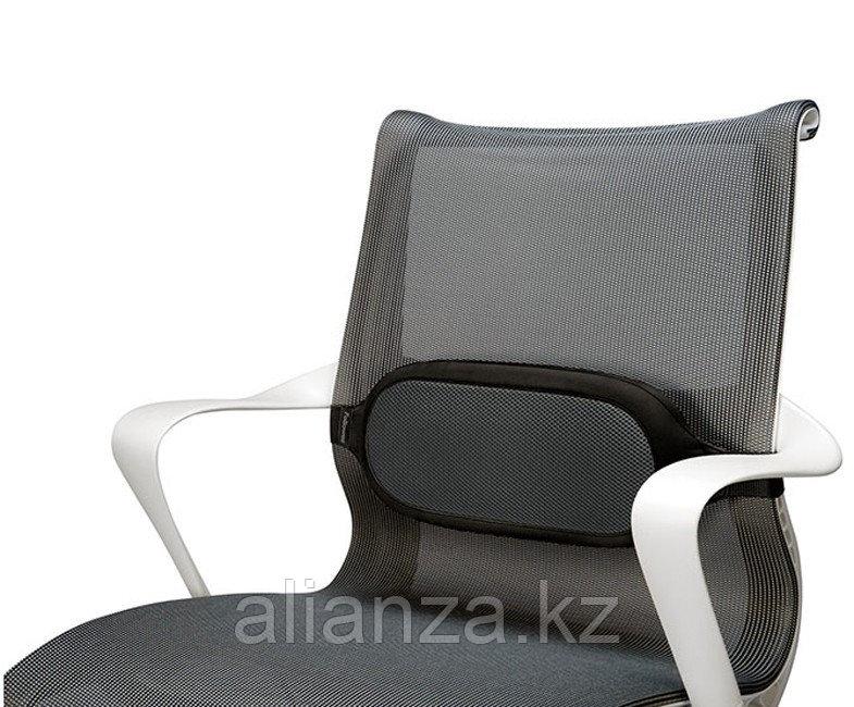 Поддерживающая подушка Fellowes I-Spire Series черная