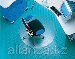 Прозрачный напольный коврик RS-OFFICE 12-120-R