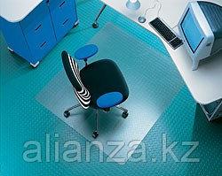 Прозрачный напольный коврик RS-OFFICE 12-120-O