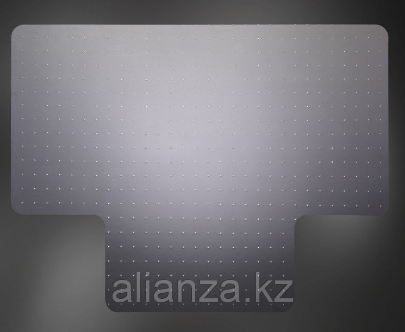 Прозрачный напольный коврик ClearStyle 1453