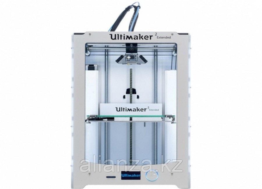 3D принтер Ultimaker 2 Extended +