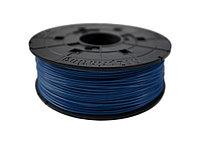 Катушка ABS-пластика XYZ RF10XXEUZYC 1.75 мм, 0.6 кг, синяя
