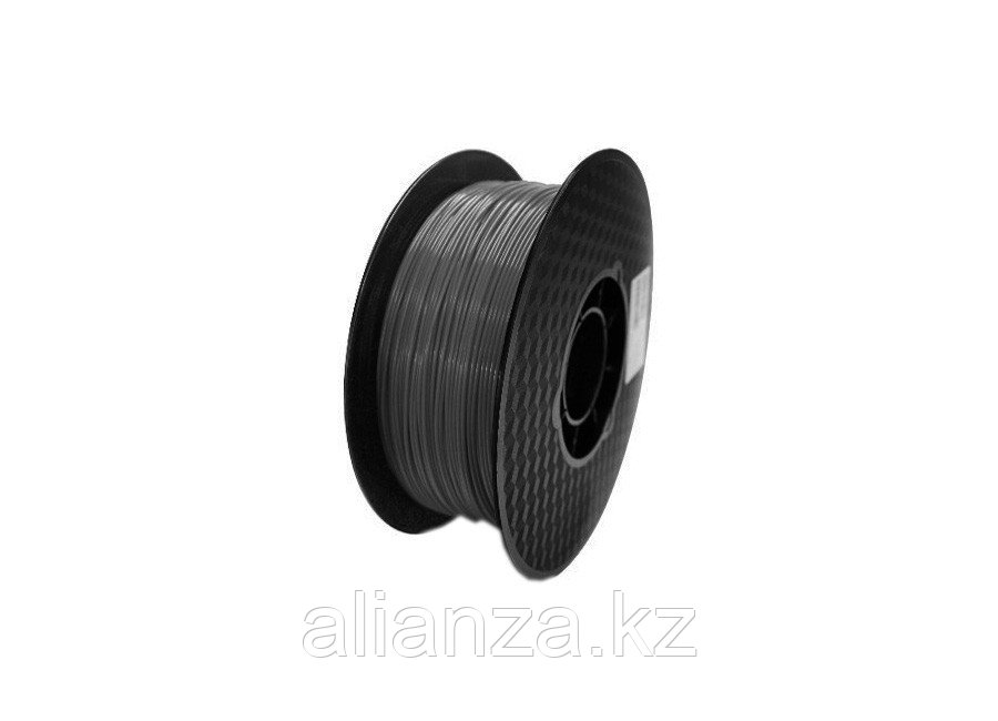 Катушка PLA-пластика Raise3D Standard 1.75 мм 1 кг., серая