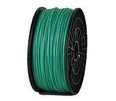 Пластик PLA темно-зеленый