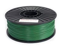 Пластик ABS зеленый