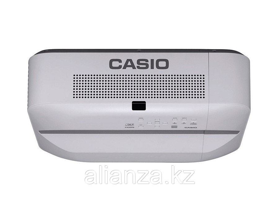 Проектор Casio XJ-UT352WN