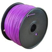 Пластик ABS пурпурный