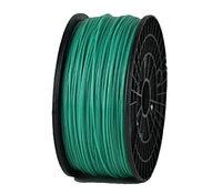 Пластик ABS темно-зеленый