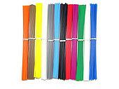 Набор ABS пластика 12 цветов для 3D ручки