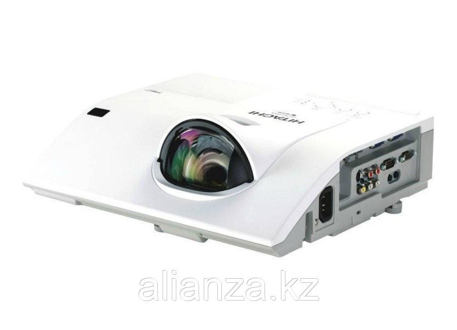 Проектор Hitachi CP-CW301WN