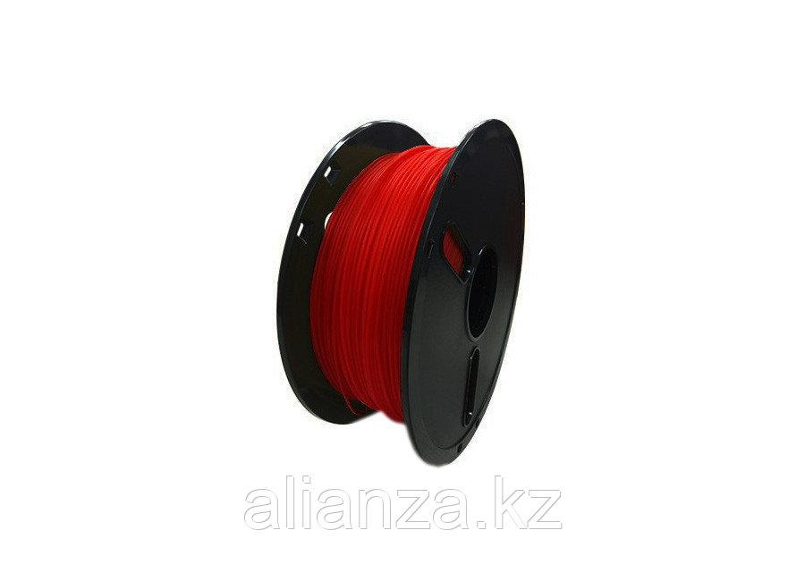 Катушка PLA-пластика Raise3D Premium 1.75 мм 1 кг., красная
