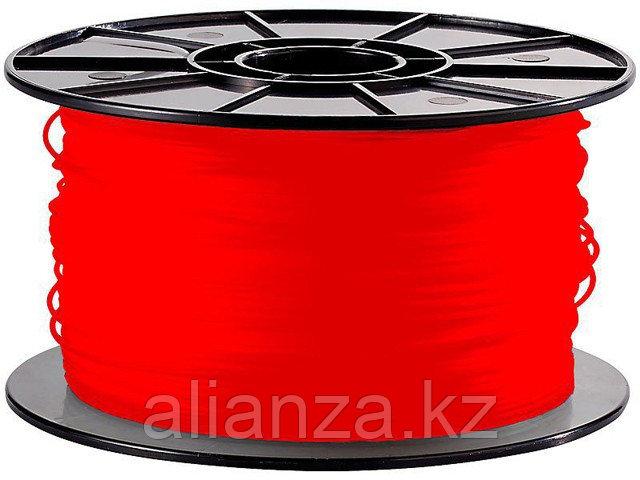 Пластик Myriwell ABS красный
