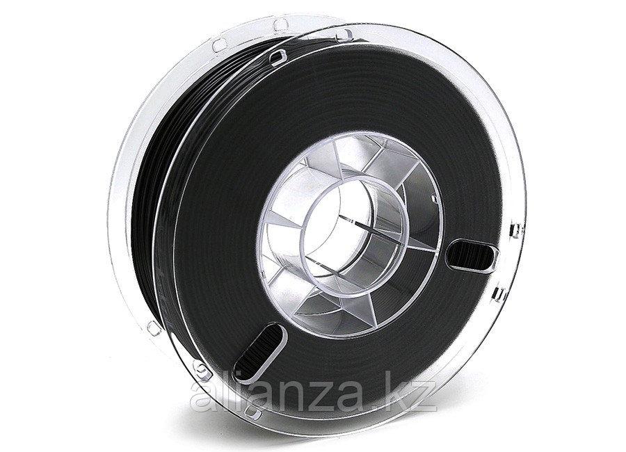 Катушка PETG-пластика Raise3D Premium 1.75 мм 1 кг., черная