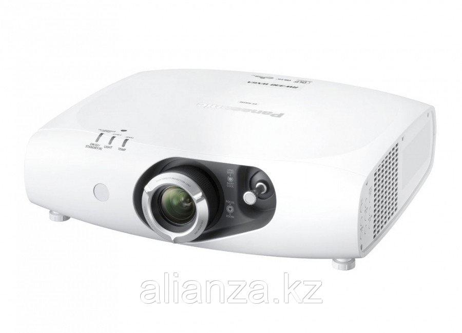Проектор Panasonic PT-RZ370E