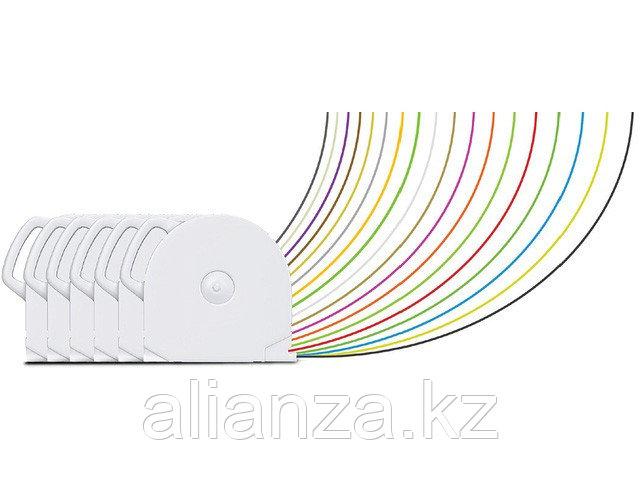 Картридж CubeX ABS, пурпурный