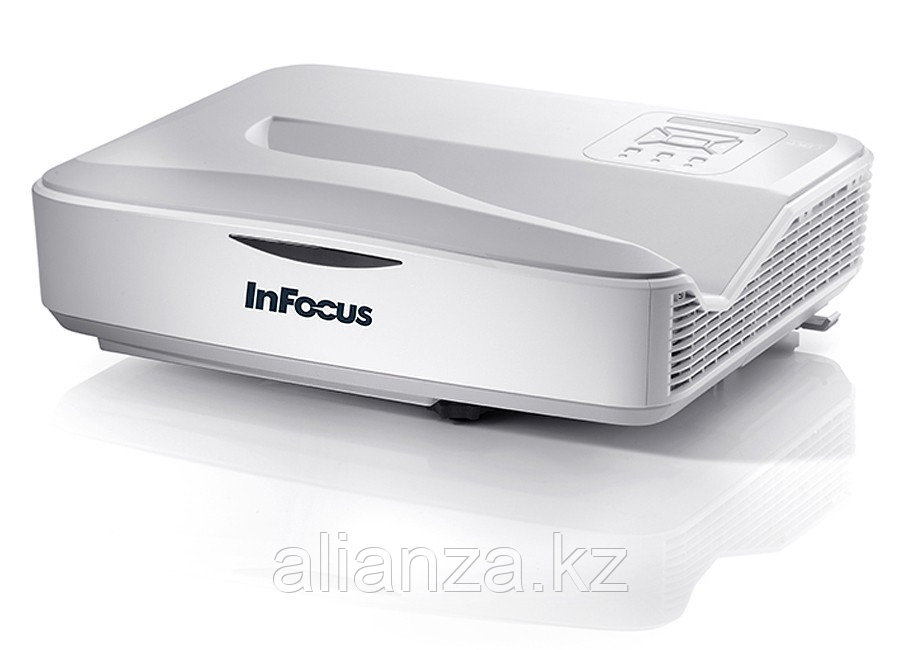 Проектор InFocus INL144UST