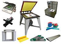 Комплект профессиональный для трафаретной печати на базе станка LM-Print Профи вакуум SX-6070MP