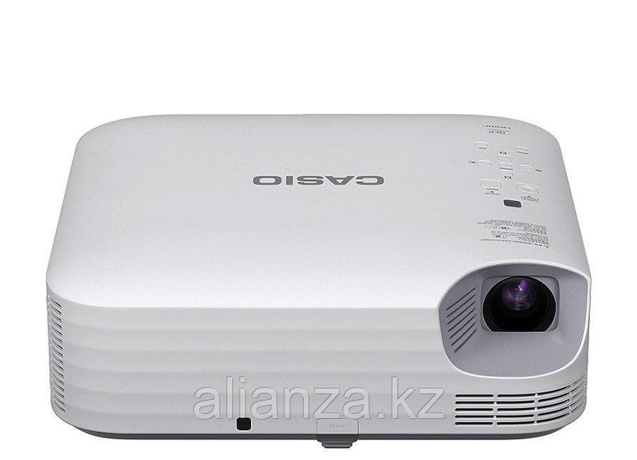 Проектор Casio XJ-S400W