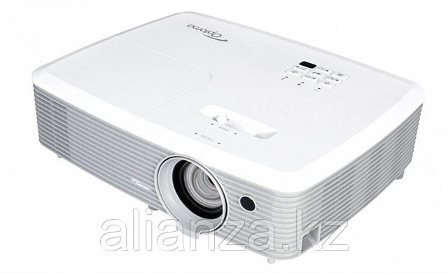 Проектор Optoma X345 DLP