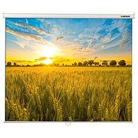 Проекционный экран Lumien Eco Picture 160x160 MW (LEP-100105)