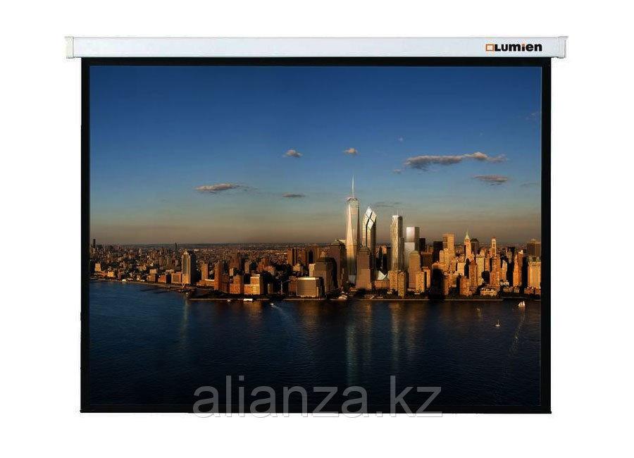 Проекционный экран Lumien Master Picture 154x240 MW FiberGlass (LMP-100134)