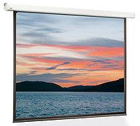 Проекционный экран Classic Lyra 274x274 (16:9) (E 266х150/9 MW-L4/W)