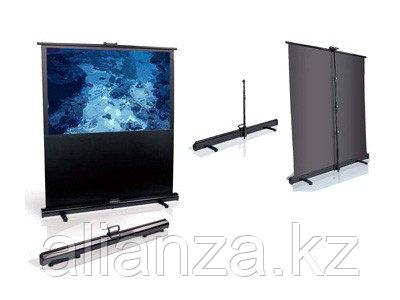 Проекционный экран Classic Solution Premier Vela Express 210x255 (16:9) (P 203х114/3 MW-VX/B)