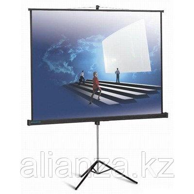 Проекционный экран Classic Libra 150x150 (T 150x150/1 MW-LS/B)