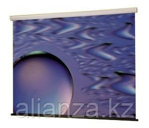 Проекционный экран Draper Star AV (1:1) 84/84 213*213 MW (2209004)