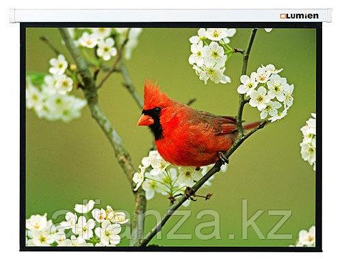Проекционный экран Lumien Master Picture 128x171 MW FiberGlass (LMP-100108)