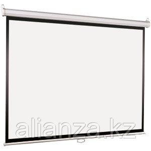Проекционный экран ViewScreen Scroll 180x180 (1:1) (WSC-1102)