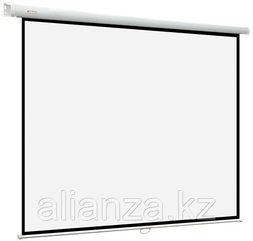 Проекционный экран ViewScreen Lotus 180x180 (1:1) (WLO-1103)