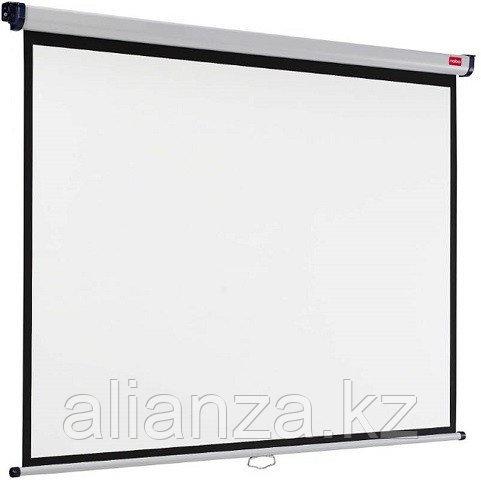 Проекционный экран ViewScreen Lotus 127x127 (1:1) (WLO-1101)