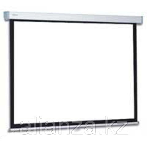 Проекционный экран Projecta ProScreen CSR 240x240см Matte White S (10200204)