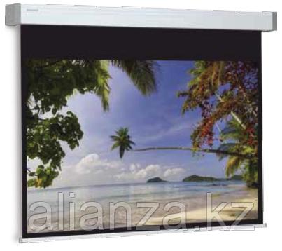 Проекционный экран Projecta Compact Electrol 180x138 Matte White (10100074)